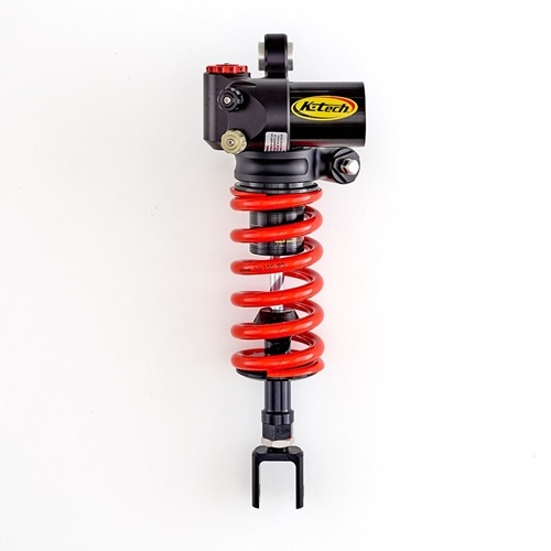 K-Tech Suspension 35DDS Pro Rear Shock BMW S1000RR 2015 2016 Fully Adjustable With ByPass Valve