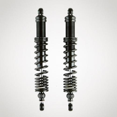 K-Tech Suspension Razor III Rear Shocks Indian Scout Models