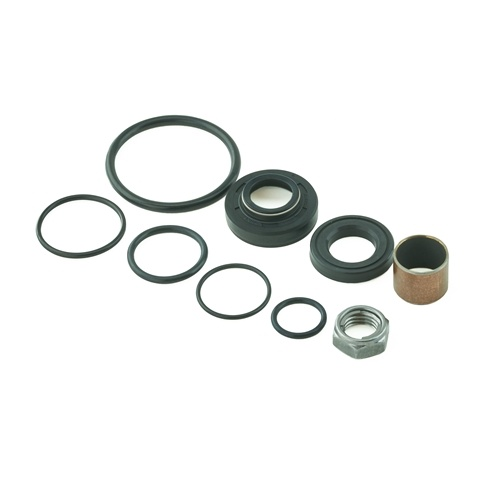 K-Tech Suspension RCU Seal Head Service Kit - #205-200-067  KYB 46/16 2005> (Spring Dust Seal)