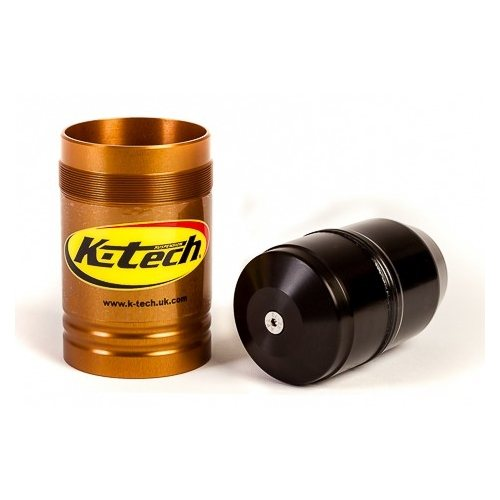 K-Tech Suspension Front Fork Flow Control Valves 1.5mm KYB Kayaba Kawasaki Suzuki Yamaha
