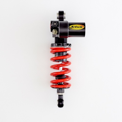 K-Tech Suspension 35DDS Rear Shock 35DDS Lite Yamaha -R1/R1M 2015>-> Fully Adjustable