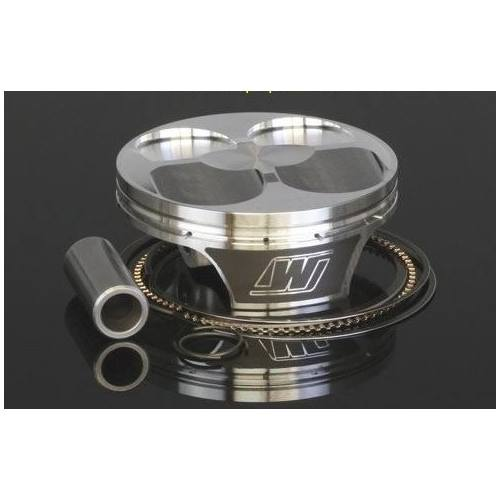Wiseco Piston Assembly - #40219M06600 EX300 13-17 335cc 66mm (+4mm) 12.5:1 Piston Assembly