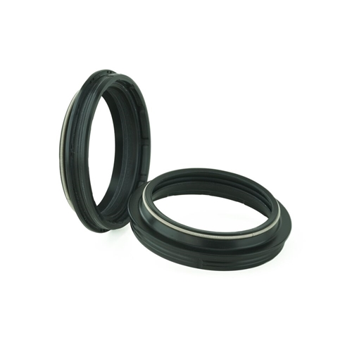 K-Tech Suspension Fork Dust Seals Showa pair - #DSS-037 49MM Showa