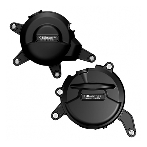 GB Racing Secondary Engine Cover Set