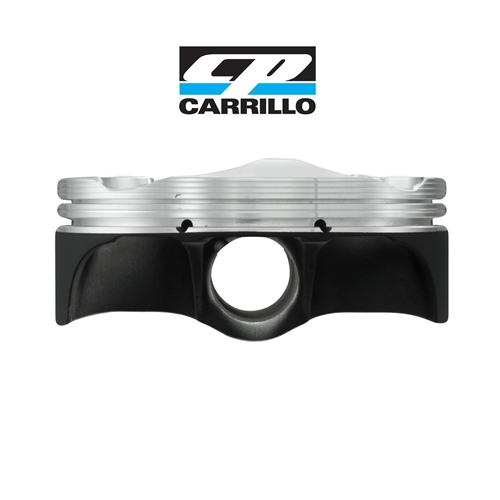 CP Pistons Forged Piston Kit - #MX2080C CRF250R 16-17 14.0:1 76.8mm std bore x 53.8mm stroke (249cc) Piston Kit