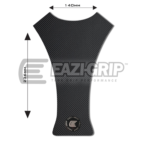 Eazi-Grip PRO Center Tank Pad