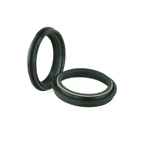 K-Tech Suspension Fork Dust Seals KYB 48mm NOK pair - #DSS-033 FF DUST SEALS PAIR** KYB 48MM NOK