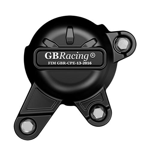 GB Racing Pulse Cover