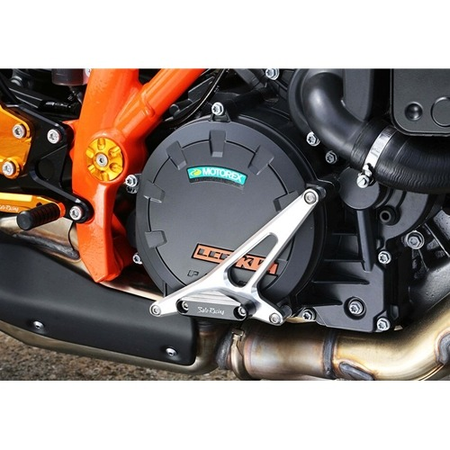 Sato Racing Engine Sliders - #KTM-1290ESR 1290 Superduke 14-18 Engine Sliders [R] SIDE