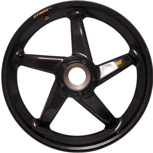 Dymag Carbon Wheel CA5 - #CA5-B3292A 1290 Super Duke 16-18  17 x 6.00