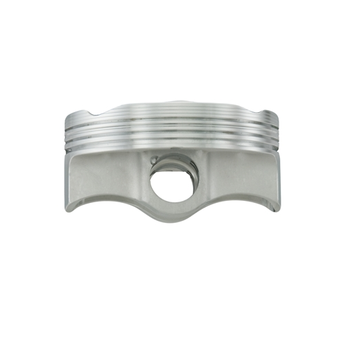 CP Pistons Forged Piston Kit - #M1075-4  R6 06-18 14.1:1, 67mm std bore Set 4 Pistons