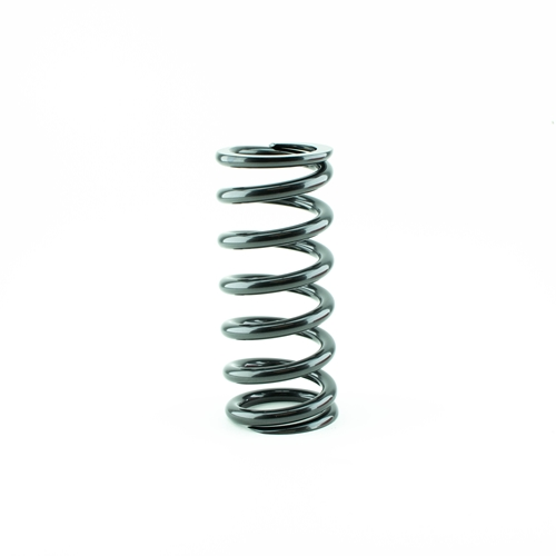 K-Tech Suspension Rear Shock Spring - #61-220 RCU SPRING 60N-100N 220LG 61ID RACING GREY