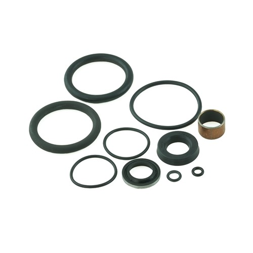 K-Tech Suspension RCU Seal Head Service Kit/Ohlins TTX36 GP 42/14 - #205-200-032 Ohlins TTX-36 GP Shock Rebuild Kit