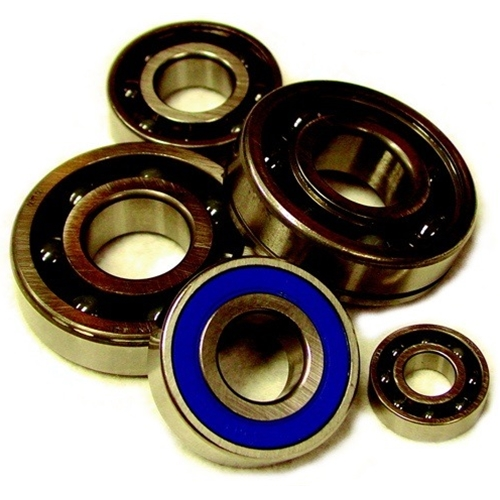 World Wide Bearings Ceramic Hybrid Engine Bearings YAMAHA FZ07 15-18