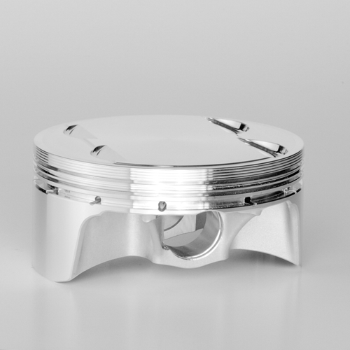 CP Pistons - Forged Piston- Yamaha YZF-R3 2015-2020  68mm std bore high compression pistons