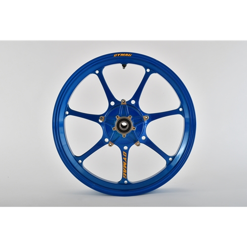 Dymag Aluminum Wheel UP7X - #UP7X-B3415A S1000RR 19-20 M-SPEC 3.50 X 17 FRONT