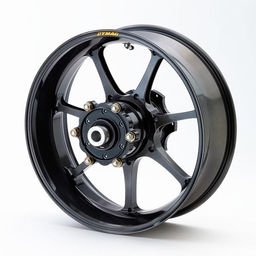 #DYMUP7X-B2861A S1000RR  M-SPEC  2019-2020 6.00 X 17 REAR WHEEL