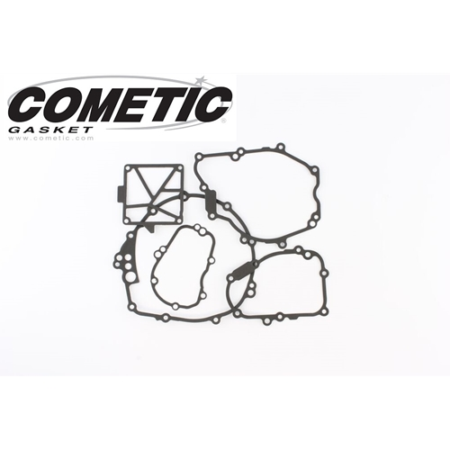 Cometic Engine Case Rebuild Kit - #C8683 YZF 600 R6 03-05