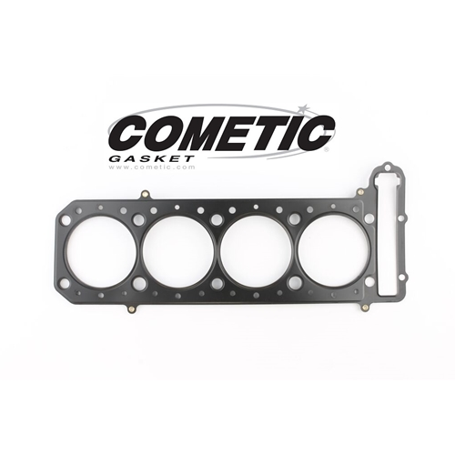 Cometic Head Gasket - #C8271 ZX 10 1000 Ninja 88-90/75.5mm Bore/1040cc/Spring Steel