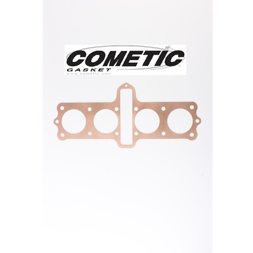 Cometic Head Gasket - #C8408 GS 1000 2V 78-81/73.5mm Bore/997-1100cc/0.043/Copper