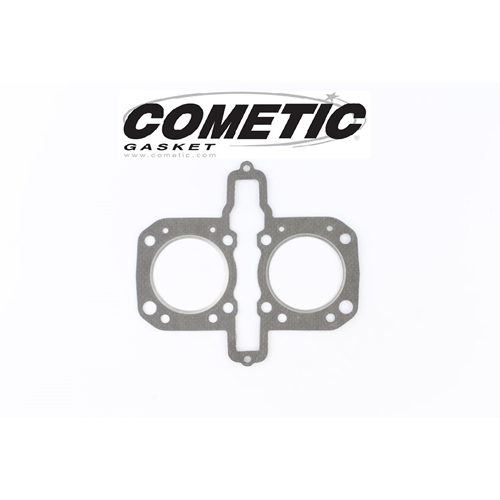 Cometic Head Gasket - #C8318 EX 500 87-07/75.5mm Bore/500cc/0.043/CFM-20 Graphite