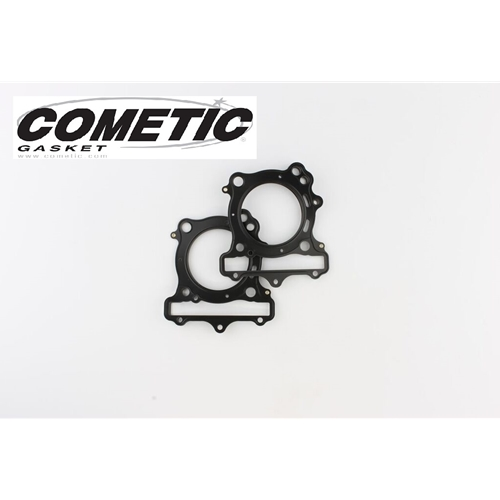 Cometic Head Gasket - #C8614 SV 650 99-08/81mm Bore/635cc/Spring Steel/Sold As PAIR