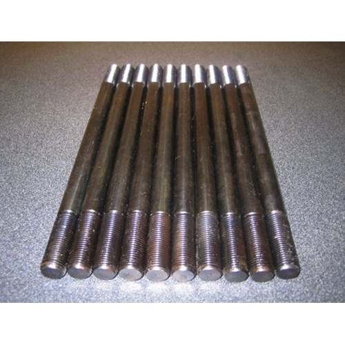 APE Heavy Duty Cylinder Studs - #1150-025 GS 1100/1150 Heavy Duty/Heat Treated/Chrome Moly/Rolled Thread