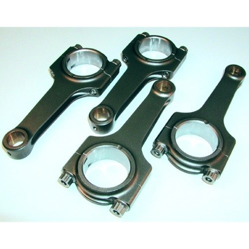 Carrillo Connecting Rods Suzuki GSX 1300R Hayabusa 1999 2007 H Beam Style Standard Length Set Of 4 Rods