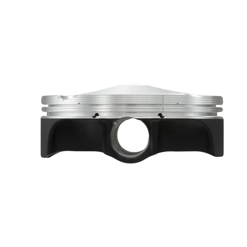 CP Pistons Forged Piston Kit - #MX2063 CRF 450R 09/96mm/14.00:1/449cc/Full Race/Project X