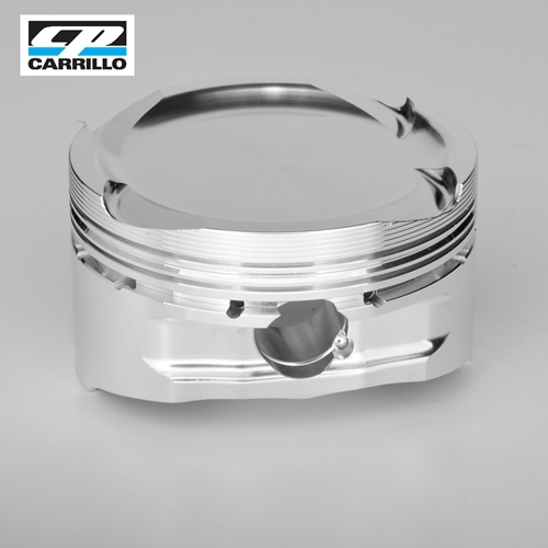 CP Pistons Forged Piston Kit Suzuki GSX 1300R Hayabusa 2008 2015 81mm Bore 9.50:1 1340cc
