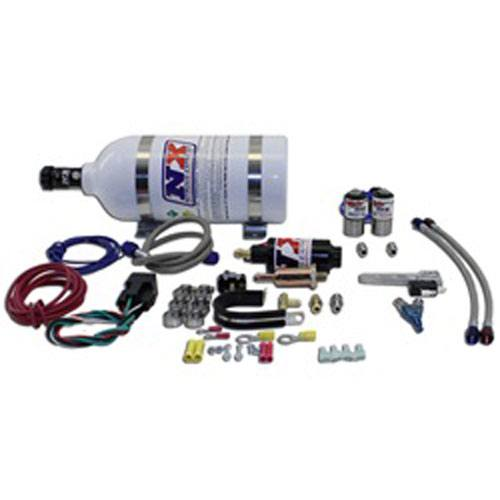 NX Mainline System - #62025P Single Cylinder MAINLINE System with 2.5 lb Bottle