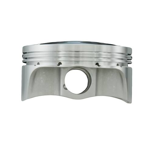 CP Pistons Forged Piston Kit - #M2008 XR 400R & TRX 400EX 96-16/87mm +2/12.50:1/416cc