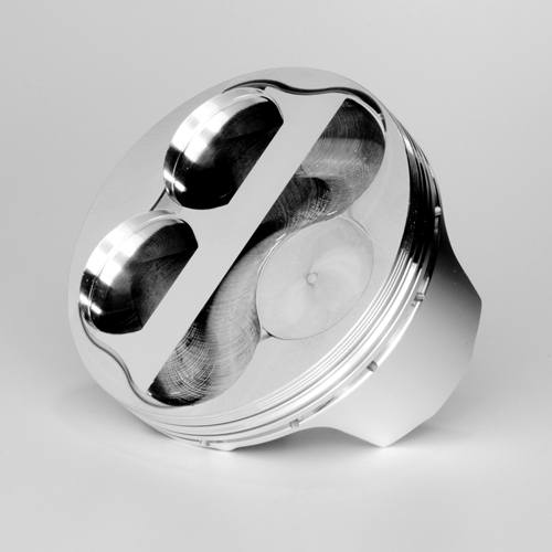 CP Pistons Forged Piston Kit - #M1002 YFZ 450F 95mm 03-06 13.5:1 439cc/06-09 13.75:1 449cc