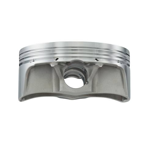 CP Pistons Forged Piston Kit - #M1006 YFZ 450F 97mm +2mm 03-06 12.5:1 458cc/06-09 12.75:1 468cc