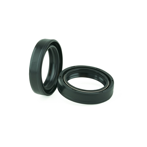 K-Tech Suspension Fork Oil Seals Showa/NOK pair - #FSS-003  37x50x11mm Showa/NOK