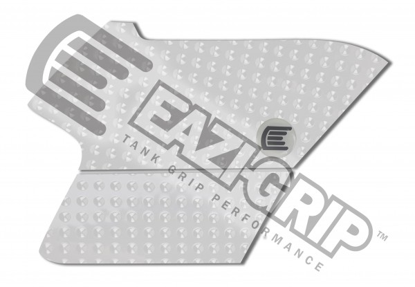 Eazi-Grip Evo Tank Grips - #EVO117CL R1200GS Adventure 14-17 Tank Grips Set EVO Clear