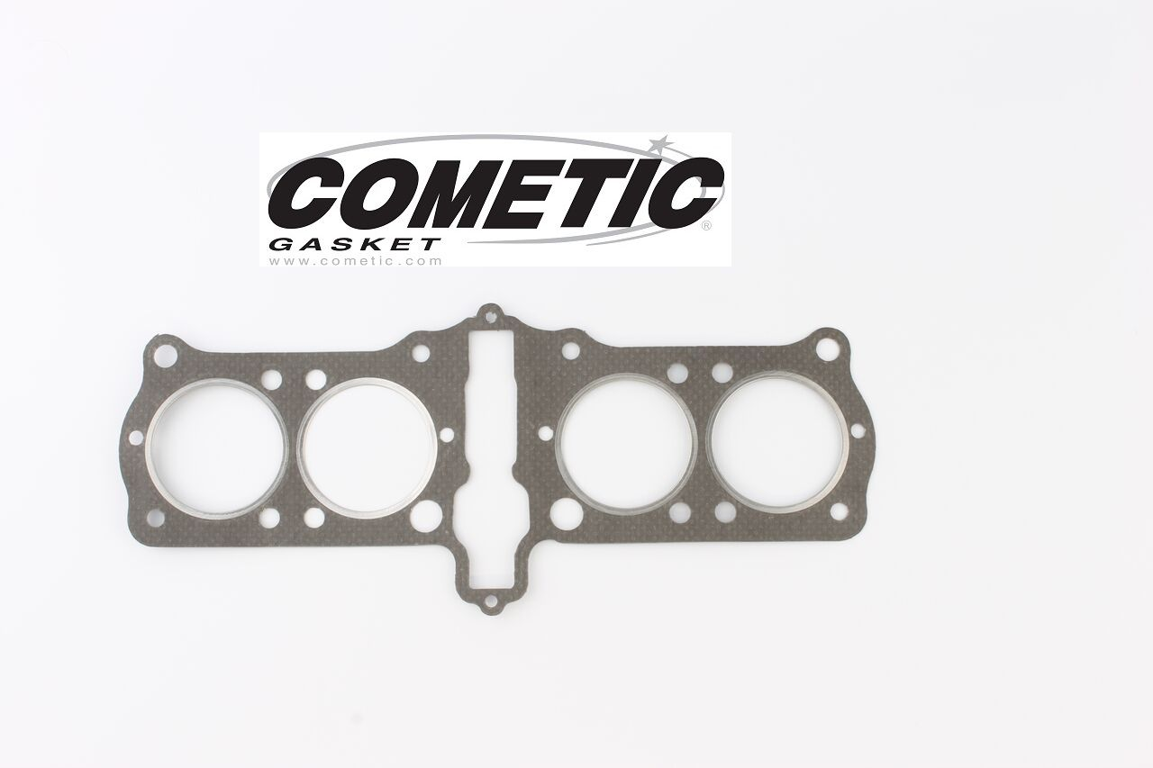 Cometic Head Gasket - #C8002 CB 750 2V 71-78/67.5mm Bore/837-915cc/CFM-20 Graphite