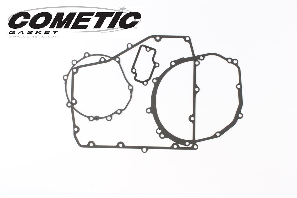 Cometic Engine Case Rebuild Kit - #C8497 ZX 12R 1200 Ninja 00-05