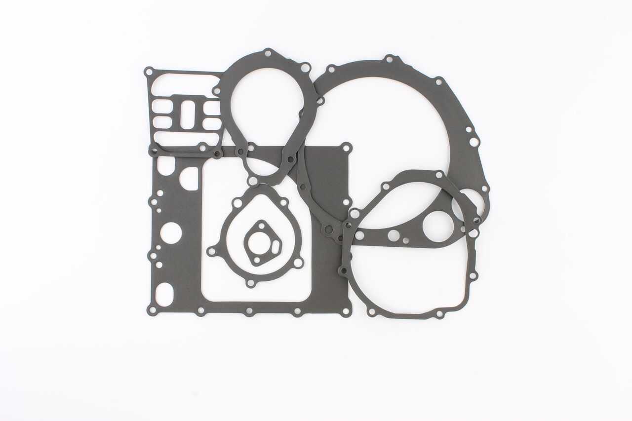 Cometic Gasket Engine Case Rebuild Kit Suzuki GSX-R 600 750 2004 2005 GSX-R 1000 2005 2006