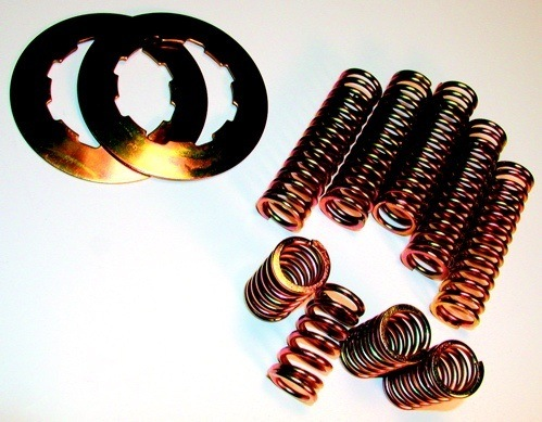 Orient Express Clutch Springs - #7500-738 GSXR 600 04-05/GSXR 750 00-05/High Performance/Heavy Duty