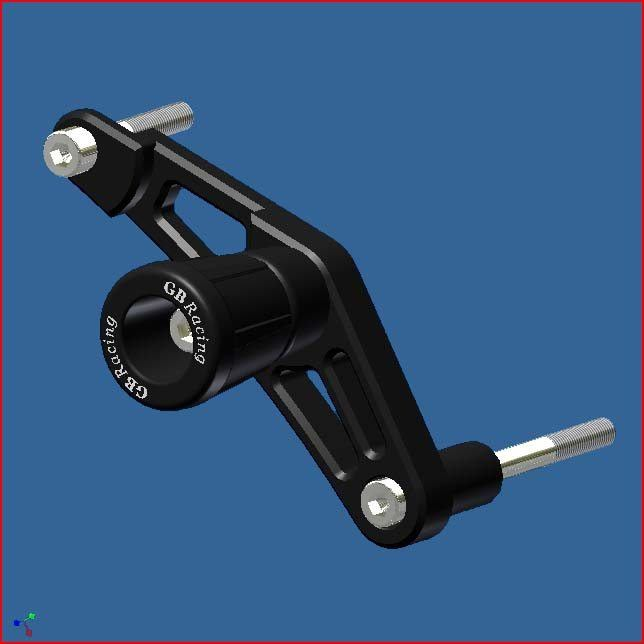 GB Racing Frame Slider