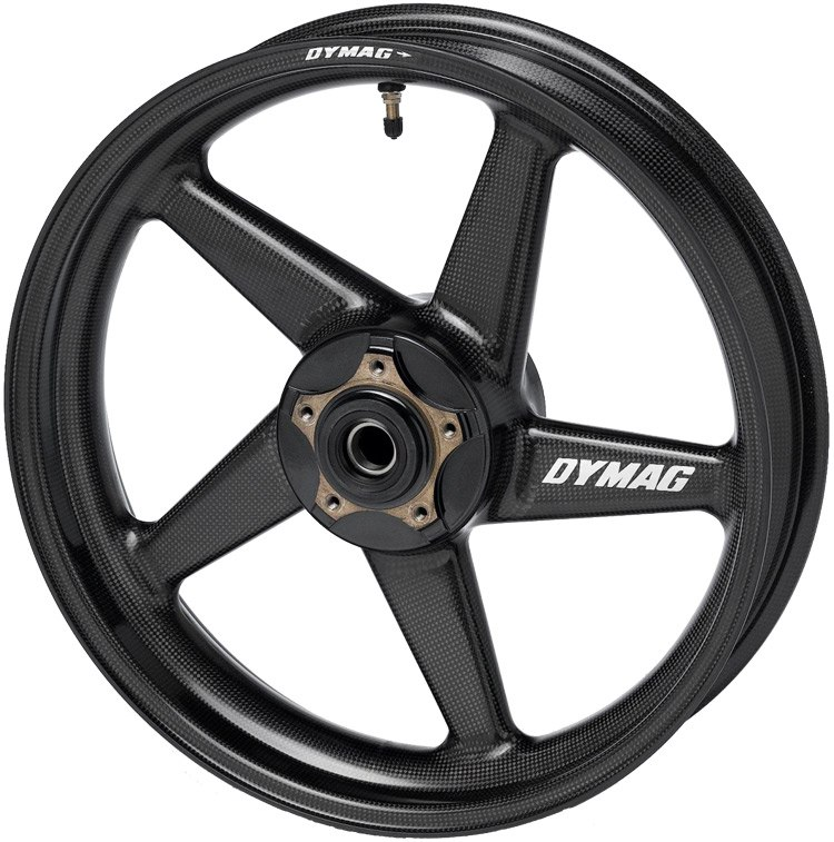 Dymag Carbon Wheel CA5