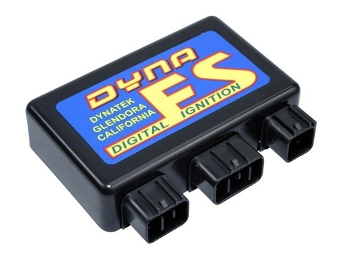 Dynatek Dyna FS Ignition Module - #DFS2-13 KVF 650 and 700 Prairie 03-07/12 Volt CDI