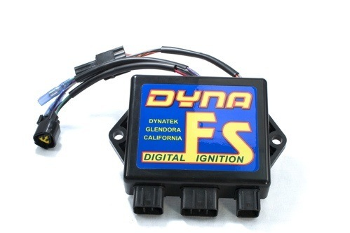 Dynatek Dyna FS Ignition Module - #DFS7-11P YFM 660R Raptor 02-05/Programmable
