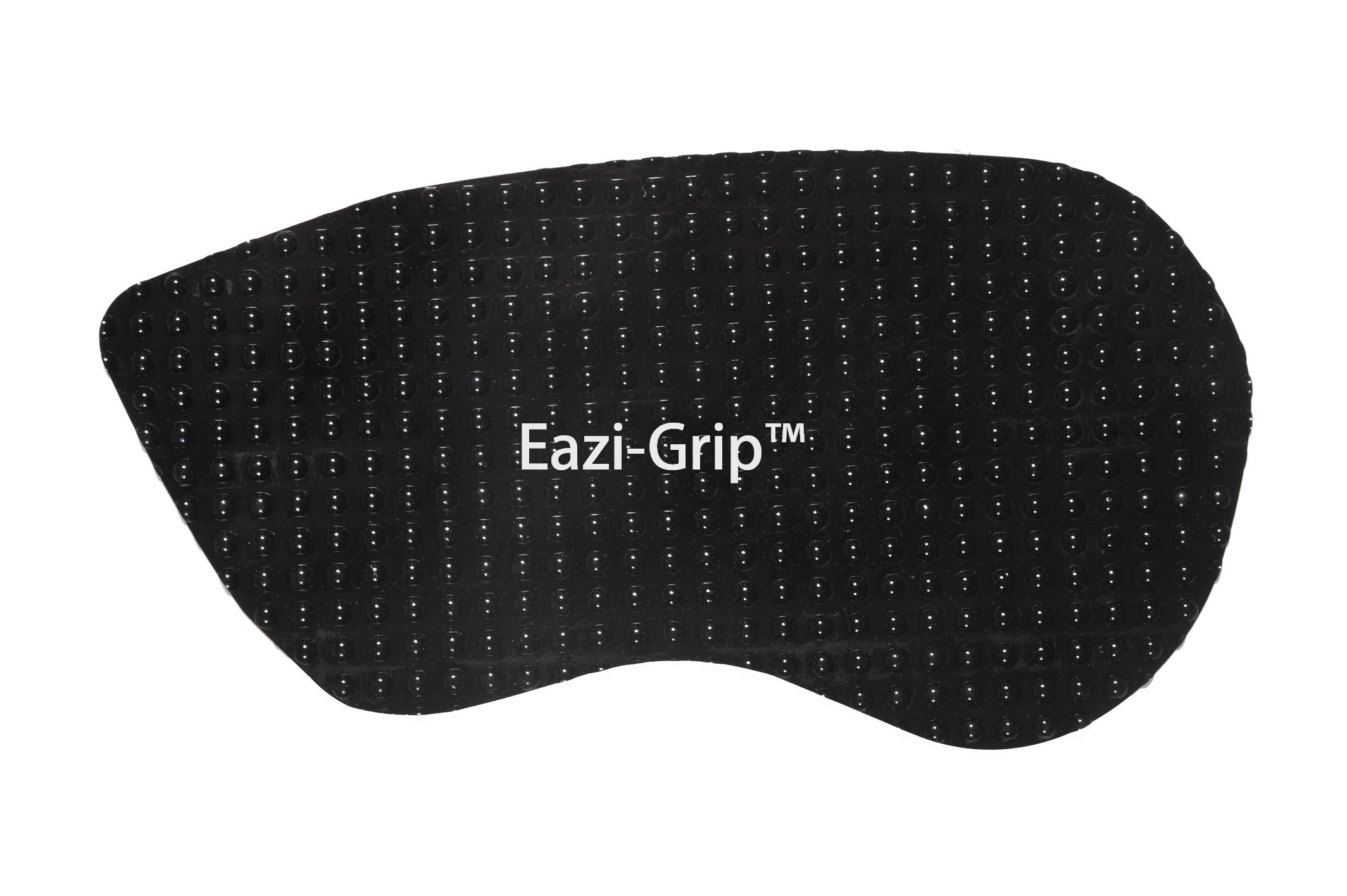 Eazi-Grip Evo Tank Grips - #EVO213BL Monster M659/696 10-14/Black