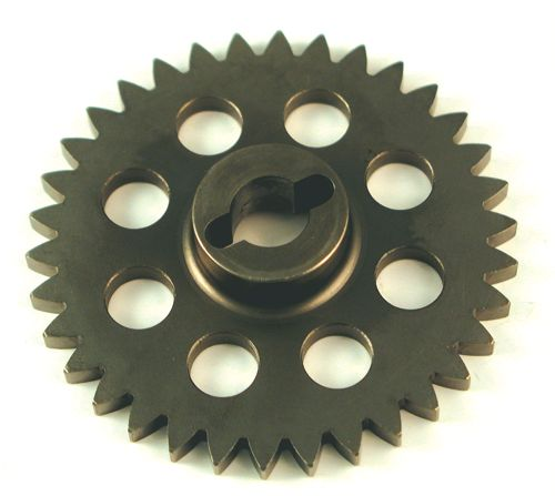 Robinson Industries Oil Pump Gear - #GX10-019 GSXR 1000 01-08 Oil Pump Gear/High Volume