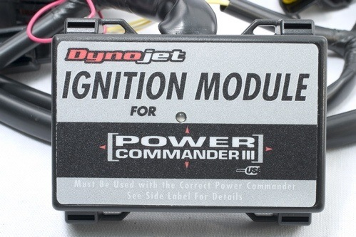 Power Commander Ignition Module - #6-25 GSXR 1000 03-04/For Power Commander IIIUSB Only