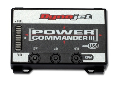 Power Commander PCIIIUSB - #947-411 RC8 Superbike 08/PCIII FREE MAP AND DOUBLE WARRANTY/Fuel Injection Controller/Expandable