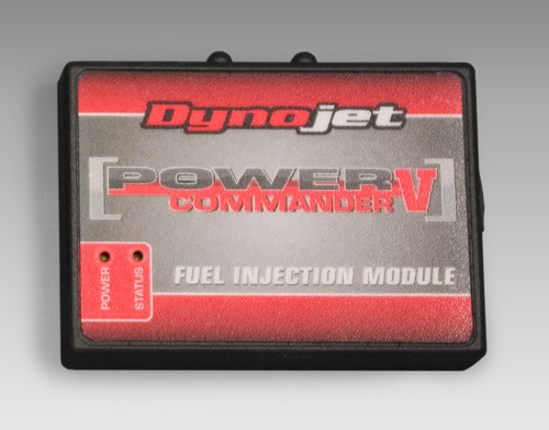 Power Commander PCV - #17-003 ZX 6R 600 Ninja 09-12/PCV FREE MAP AND DOUBLE WARRANTY/Fuel Injection Controller/Expandable