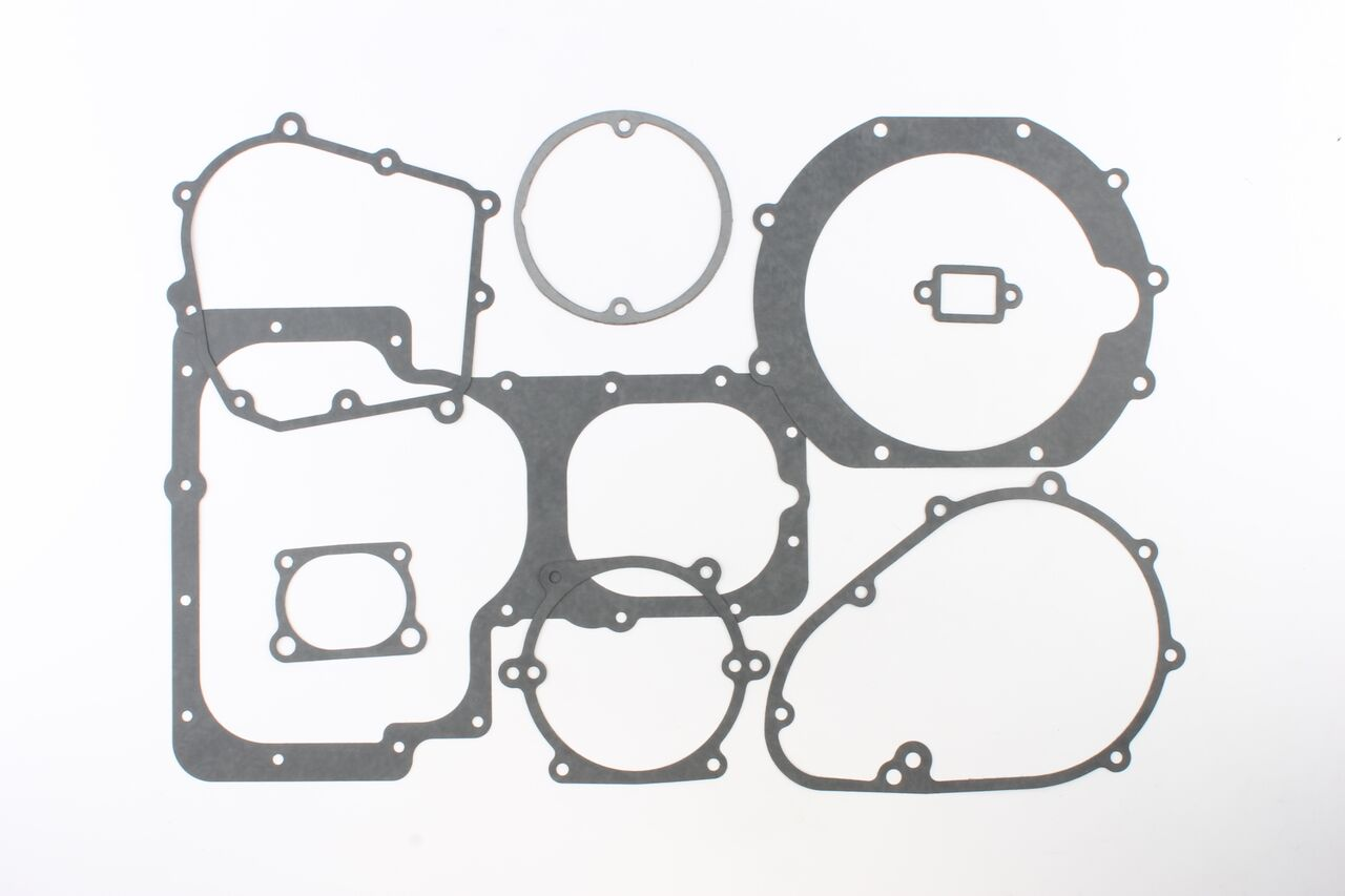 Cometic Engine Case Rebuild Kit - #C8072 KZ 900 Z1 KZ 1000